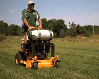 Mower2012 Screen Shot