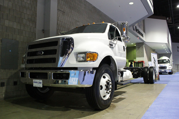 Propane Autogas Riding Strong with S2G Bobtail, Bi-Fuel
